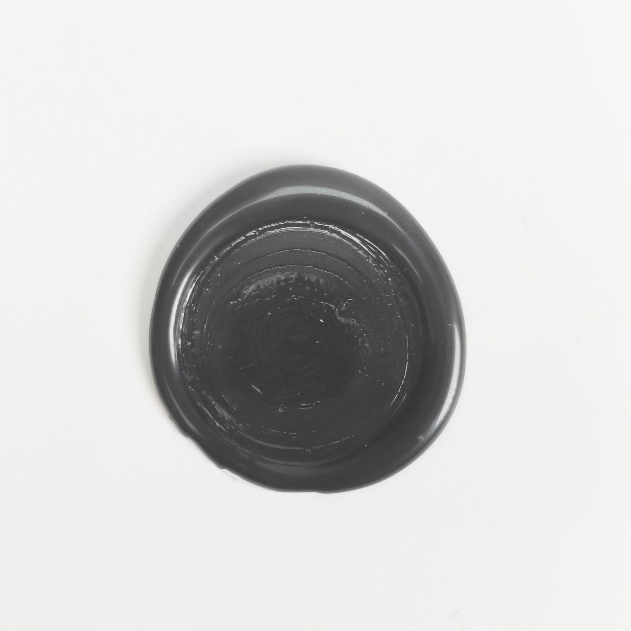 Декоративный сургуч. Цвет - Черный.