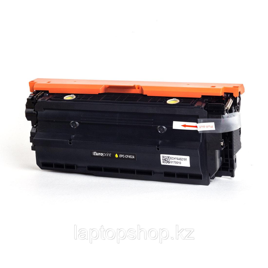 Картридж Europrint EPC-CF452A