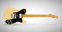 Fender American Original 70s Telecaster® Custom, Maple Fingerboard, Vintage Blonde