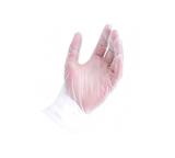 Перчатки CPE, неопудренные, нестерильные XL размер Прозрачные 200шт в упаковке