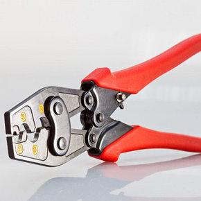Прессы механические для опрессовки наконечников