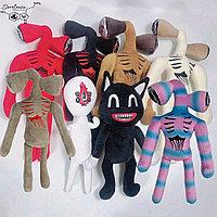 """Мягкие игрушки """"Сиреноголовый"""""""
