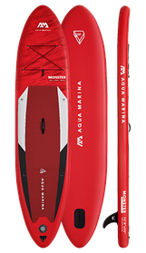 SUP-ДОСКА AQUA MARINA MONSTER 12'0""