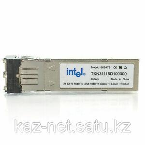 Трансивер SFP Intel mod.869479, TXN31115D100000, 850nm