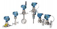 Преобразователь давления измерительный Rosemount 3051S и расходомеры 3051SF