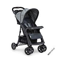 Коляска Hauck Shopper Neo II прогулочная melange grey/charcoal