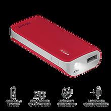 Trust UR PRIMO Зарядное устройство POWERBANK 4400 mAh - RED