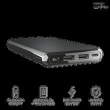 Trust Esla Thin Зарядное устройство POWERBANK 10000 mAh - BLACK