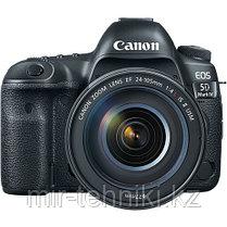 Фотоаппарат Canon EOS 5D MARK IV KIT  24-105MM F4 L II USM