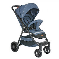 Детская коляска Pituso Toledo Jeans Blue