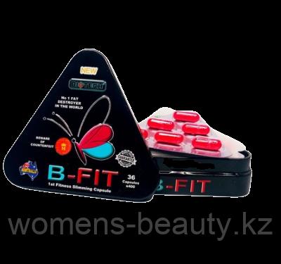 Б-Фит (B-Fit) для похудения