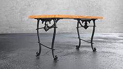 Подстолья Леонардо садовые столы