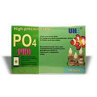 UHE PO4 (фосфаты) PRO test