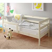 Подростковая кровать Pituso Hanna New Белый