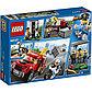 LEGO City: Побег на буксировщике 60137, фото 2