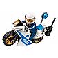 LEGO City: Побег на буксировщике 60137, фото 4