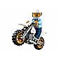 LEGO City: Побег на буксировщике 60137, фото 5
