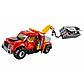 LEGO City: Побег на буксировщике 60137, фото 6