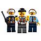 LEGO City: Побег на буксировщике 60137, фото 8