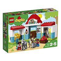 LEGO Duplo: Конюшня на ферме 10868