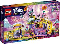 LEGO Trolls: Концерт в Фанк-сити 41258