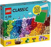 LEGO Classic: Кубики, кубики, пластины! 11717