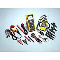 Усовершенствованный комплект Fluke 1587/MDT для поиска неисправностей в электроприводах