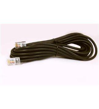 Polycom Cable - 8 Wire Console Cable для VoiceStation 100, SoundStation2 (2457-00449-001)