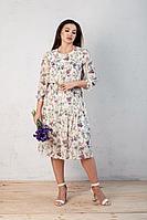 Женское летнее платье Angelina 616 46р.