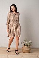 Женское летнее платье Angelina 656 44р.