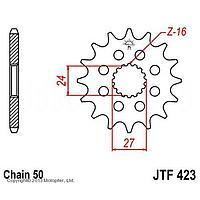 Звезда ведущая JTF423-17, JT sprockets