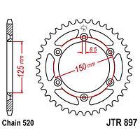 Звезда ведомая JT sprockets JTR897-44