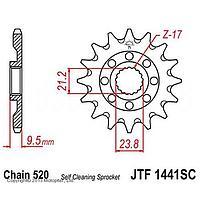 Звезда ведущая JT sprockets JTF1441-14SC