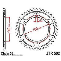 Звезда ведомая JT sprockets JTR502-44