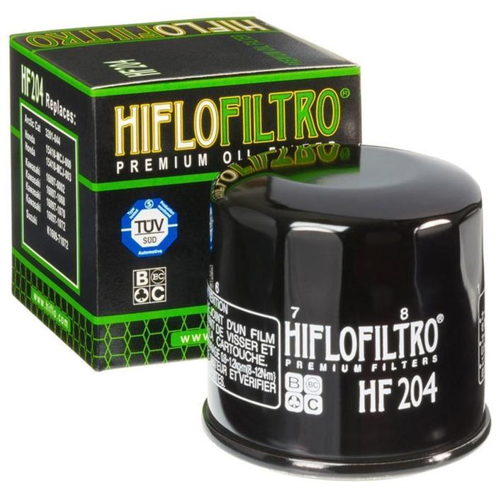 Фильтр масляный HF204C, Hi-Flo