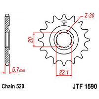 Звезда ведущая JTF1590-14SC, JT sprockets