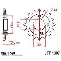 Звезда ведущая JT sprockets JTF1307-15