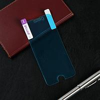 Защитное стекло Krutoff, для iPhone 7/8/SE 2020, гибридное, полный клей