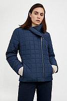 Куртка женская Finn Flare, цвет темно-синий, размер S