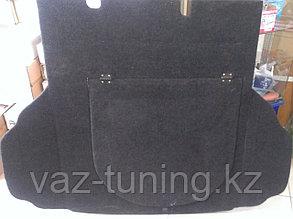 Пол багажника Лада Гранта Лифтбек ВАЗ 2191