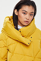 Пальто женское Finn Flare, цвет нектариновый , размер 3XL