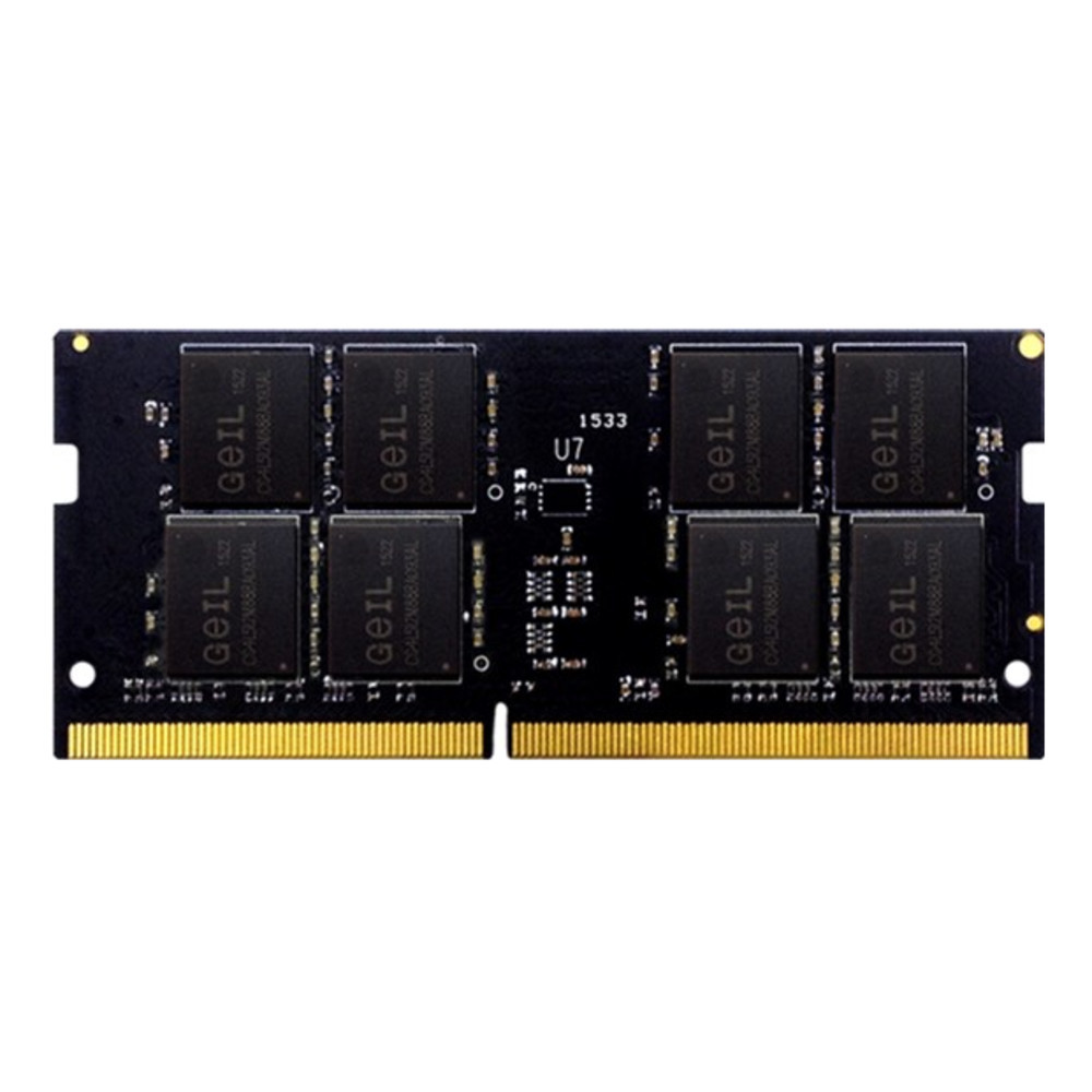 Оперативная память  GEIL PC4-21330 SO-DIMM 19-19-19-43 GS48GB2666C19SC 8 GB