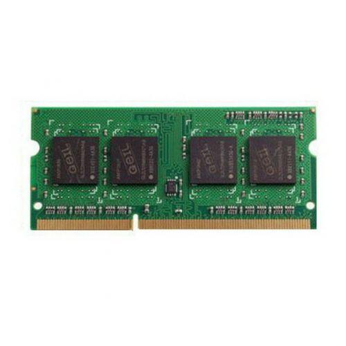 Оперативная память для ноутбука 4Gb DDR3L 1600Mhz GEIL PC3 12800 GGS34GB1600C11S SO-DIMM 1 35V Low Voltage OEM
