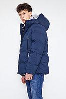 Куртка мужская Finn Flare, цвет темно-синий, размер S