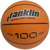 Мяч баскетбольный 7 размер окружность 75см Franklin sports MA 02072