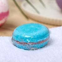 Бомбочка для ванны 'Макарун', печенье, 60 г