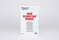 Кожный антисептик Средство дезинфицирующее STERISOL (СТЕРИЗОЛ) с этанолом 0,7 л