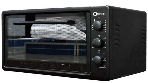 Мини печь Rebus Pro 3645