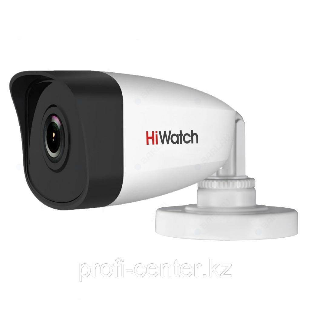 DS-I200-L IP Цилиндрическая Камера 2мр, Ик до 30м