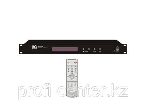ITC T-6222S AM/FM Цифровой тюнер с пультом ДУ